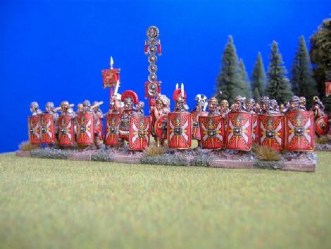 EIR Legionaries 2