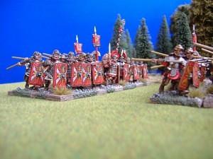 EIR Legionaries 4