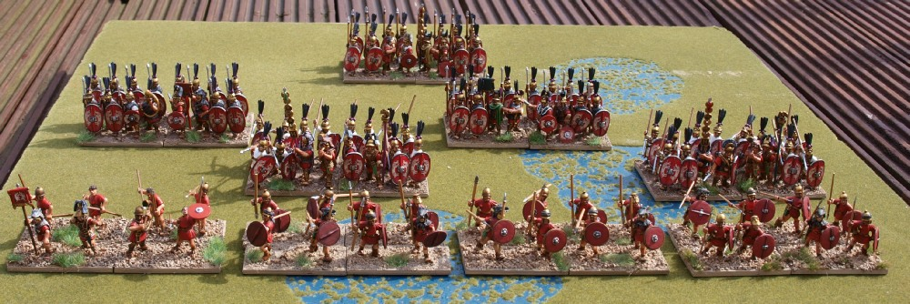 Republic Roman Army