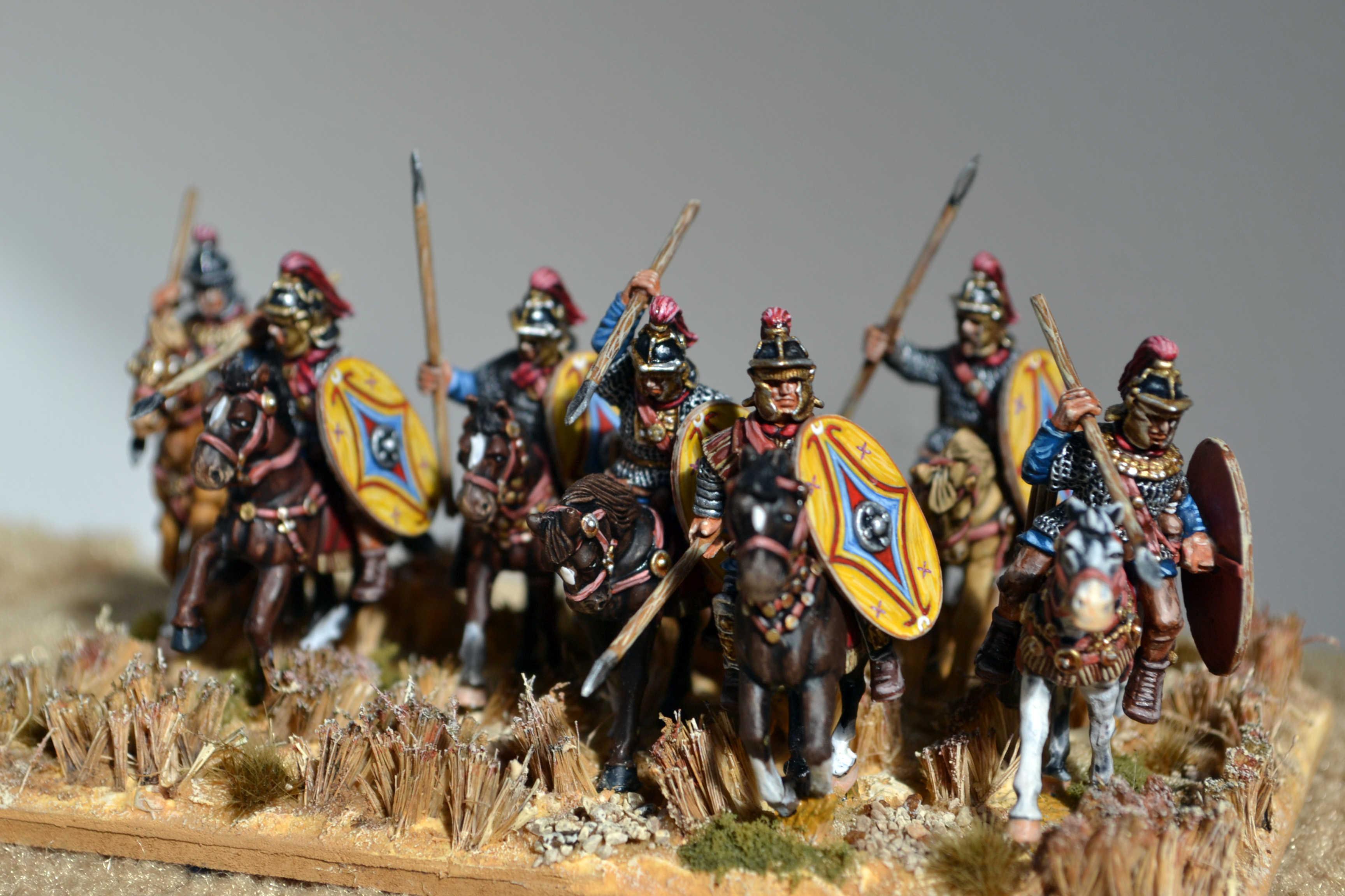 EIR Cavalry