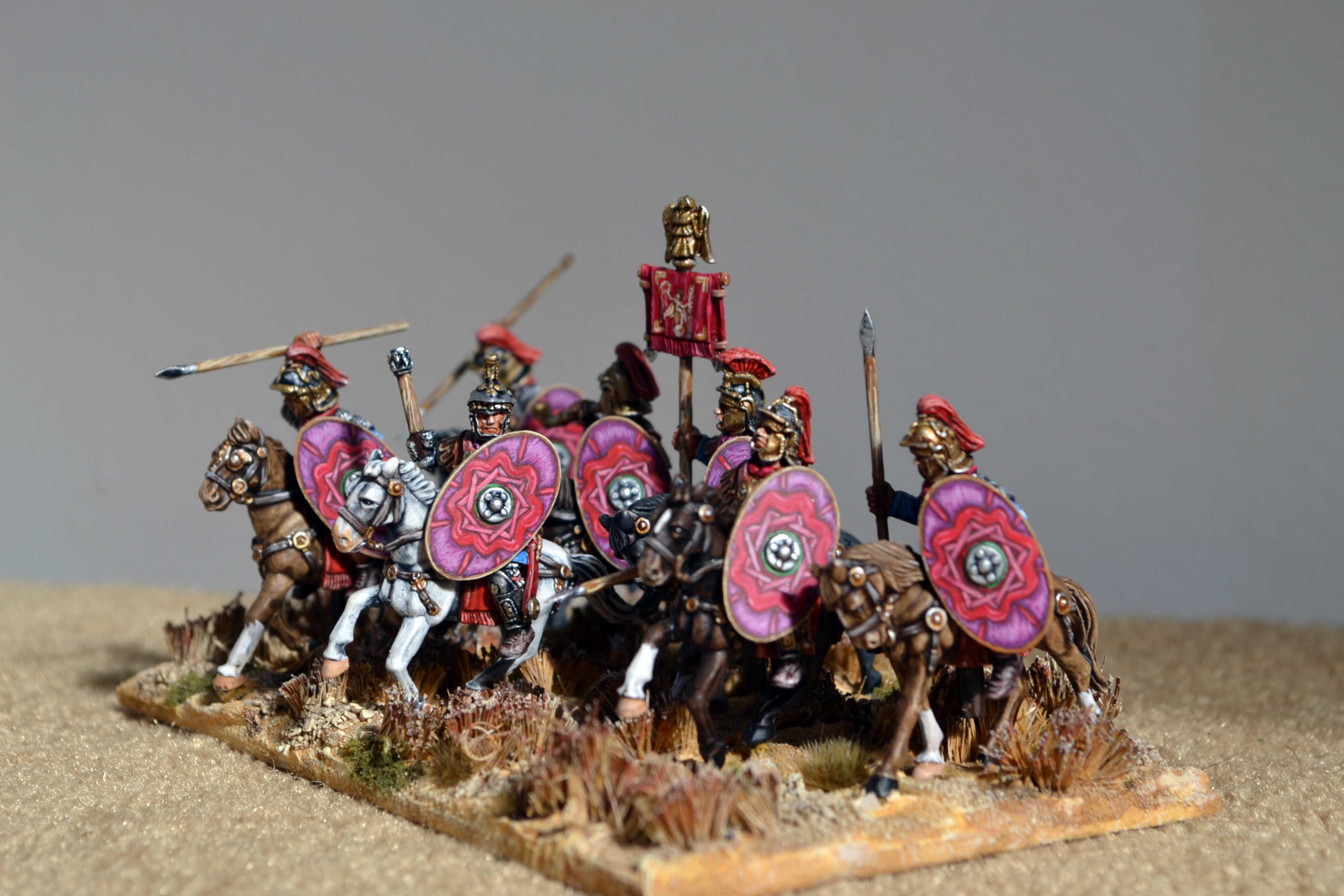 EIR Cavalry 2