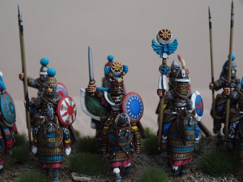 Clibanarius command