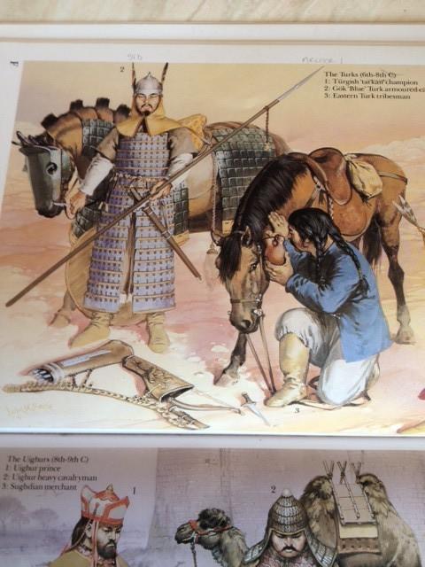 Early Turks