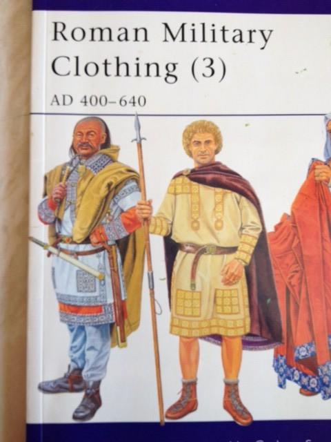 Huns in Roman service