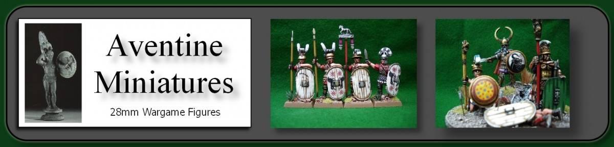 Aventine Miniatures