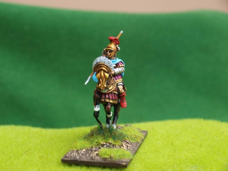 Aventine Successor Commander